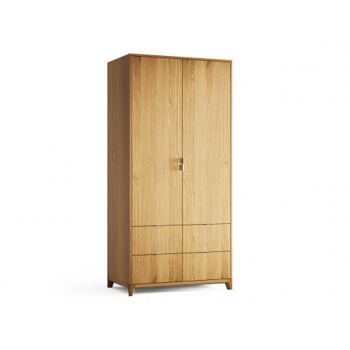 Шкаф CASE №4 - 1000