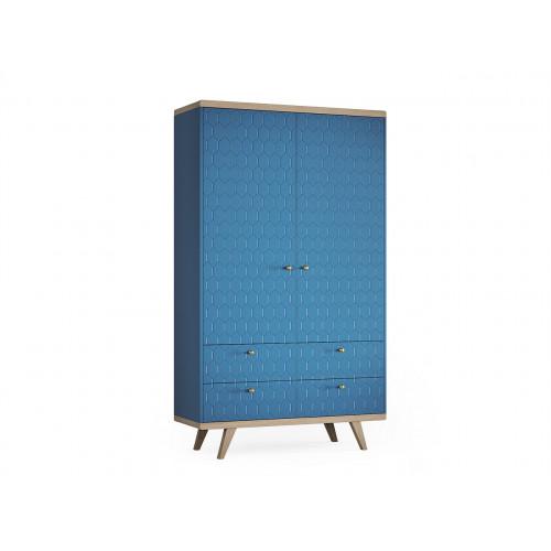 Шкаф THIMON v2 с ящиками