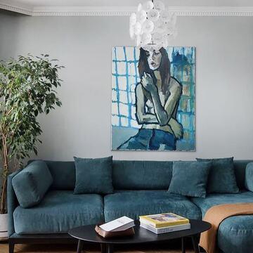 Диваны The IDEA в дизайн-проектах   Дизайнеры любят нашу мягкую мебель за лаконичность, качество и универсальность – она гармонично рифмуется с самыми разными интерьерами. Вот 7 проектов с диванами CASE (1-6 фото) и SOHO (7 фото). Выбирайте вашего фаворита в комментариях!    Авторы:  1.  @khabeeva и @volga_in_design  2. @2k_artists  3. @krapivnaya_j_design  4. @amina.architects  5. @maykovskaya_design  6. @siempre_interior  7. @guzel_abz.design    Диваны CASE и SOHO доступны для заказа по ссылке в профиле.
